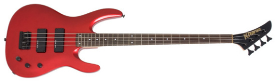 Bass Guitars Overview