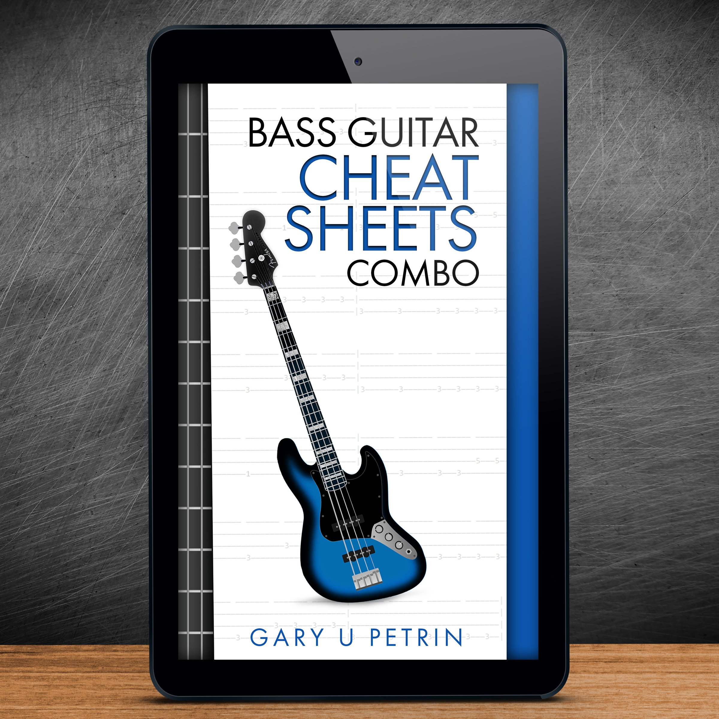bass chord progression