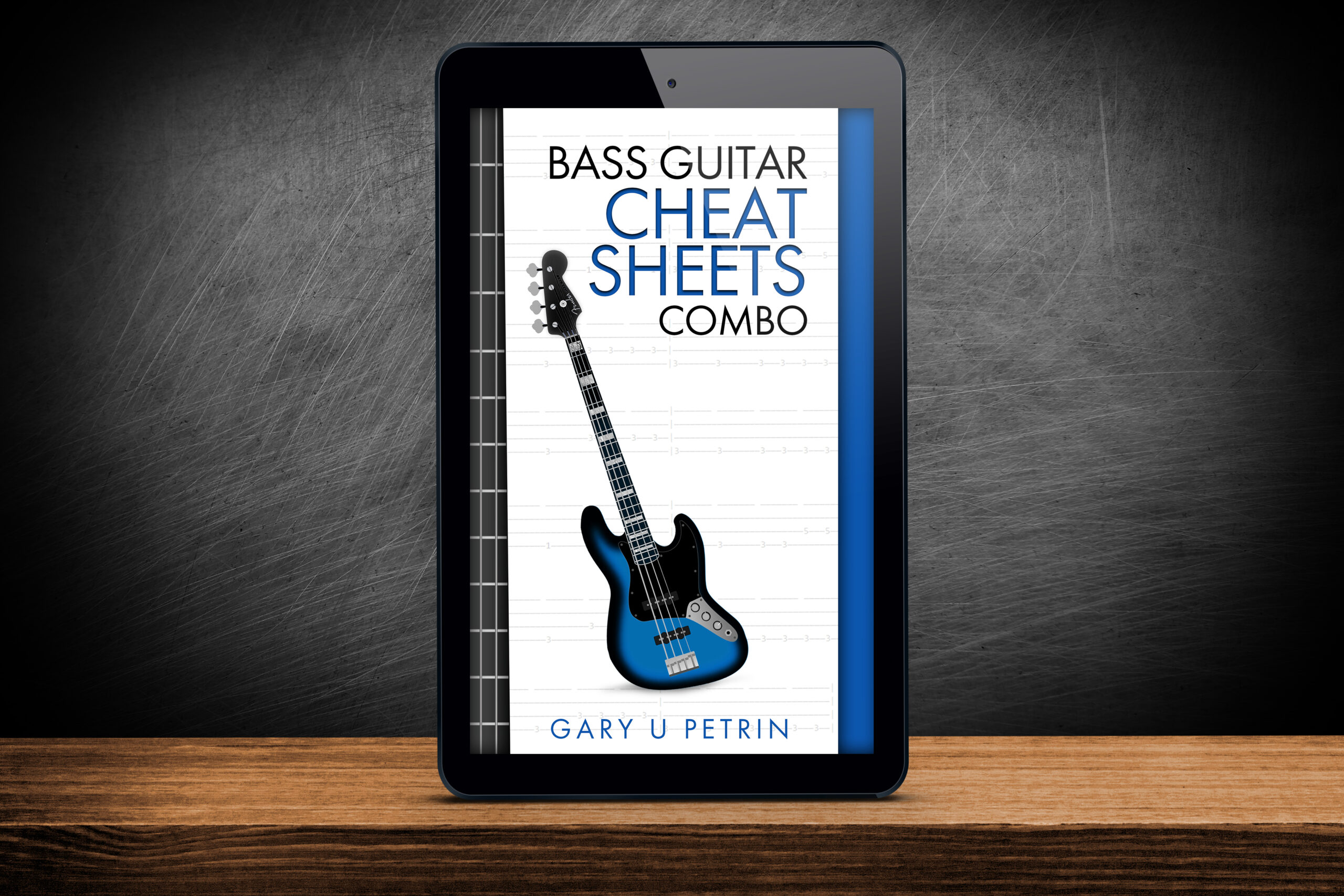 Bass Guitar Cheat Sheets - Must have Resources for Bassists!