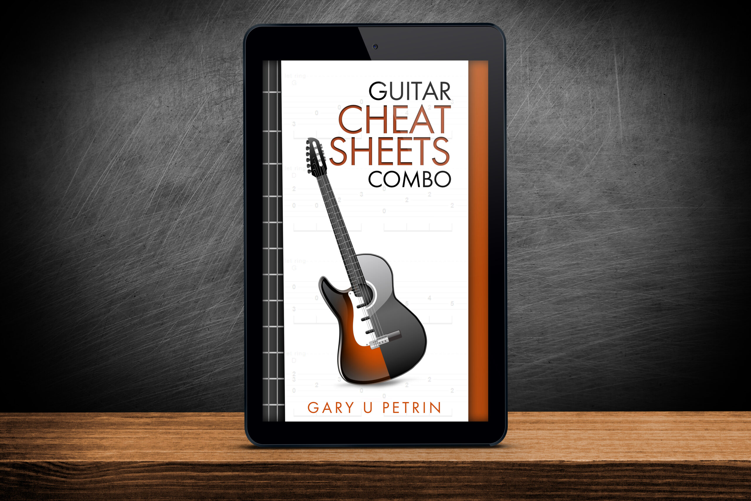 Guitar Cheat Sheets - Must have Resources for Guitarists!