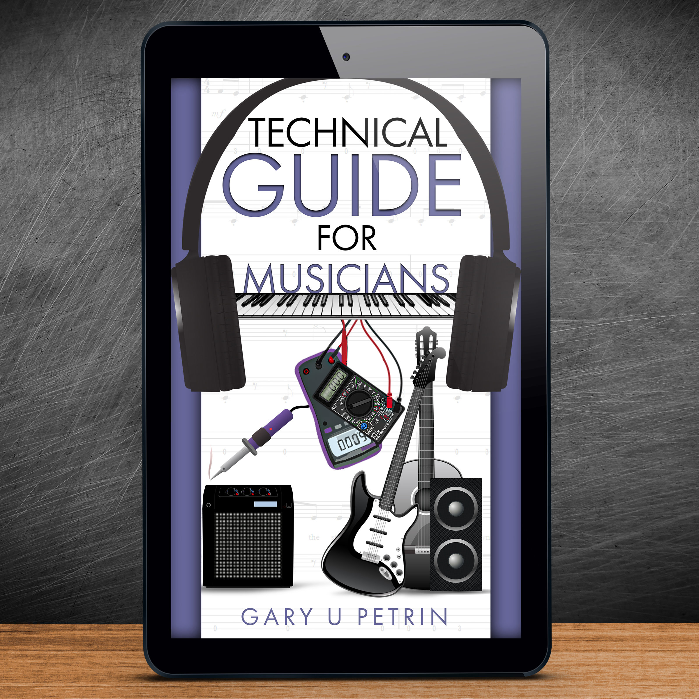 Technical Guide for Musicians